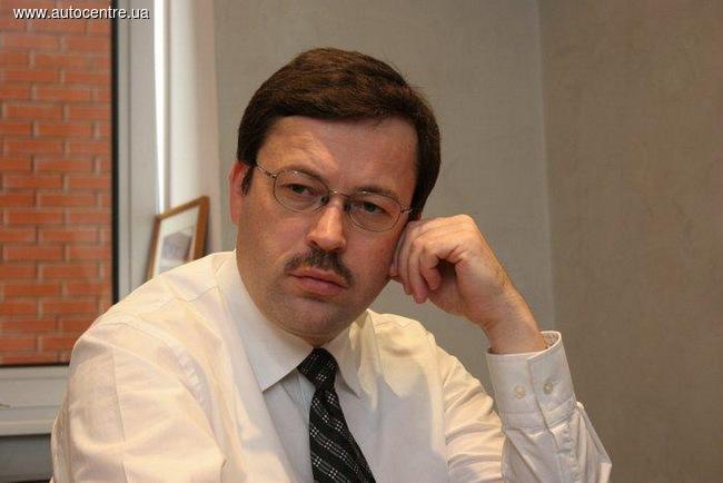 Honda в Украине закрывает представительство