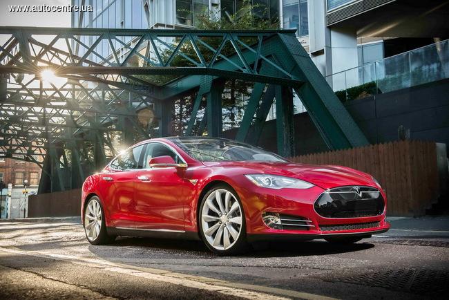 Шеф Tesla получил прибавку к зарплате в $173