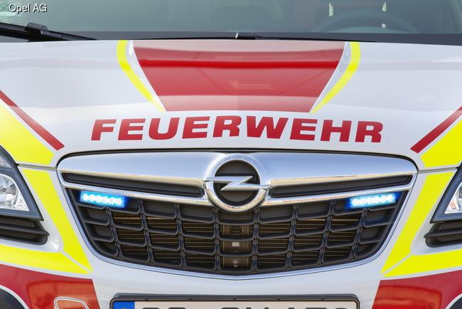 Opel представил широкую линейку спецтехники
