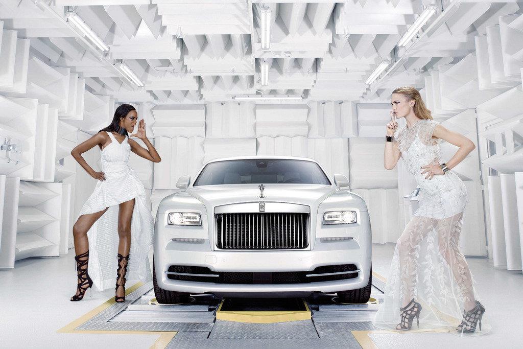 Rolls-Royce Phantom LimelighLimelight
