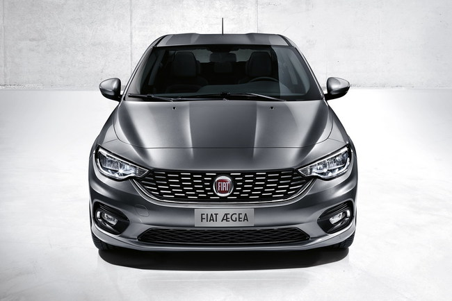 Fiat AEgea