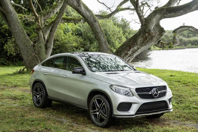 Mercedes возвращается в «Парк Юрского периода»