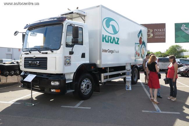 КрАЗ-5401H2