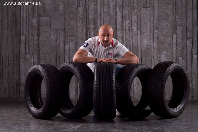 Пять мифов о шинах: мнение эксперта