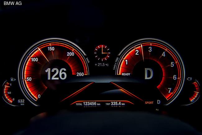 BMW 7-Series готовится к премьере