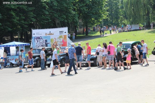 Фестиваль Leopolis Grand Prix 2015 состоялся во Львове