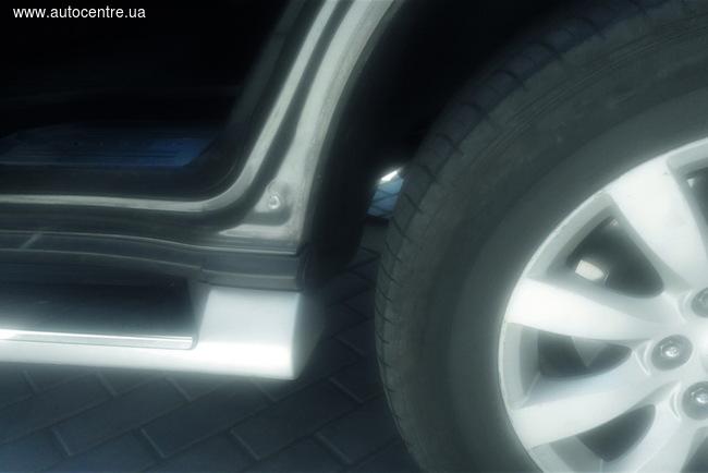 Защитим кузов автомобиля: «Золотой кузов 2»