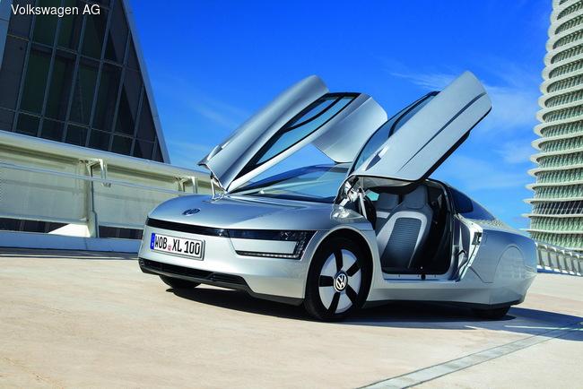 BMW готовит революцию