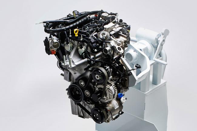 Лучшие двигатели года празднуют победу