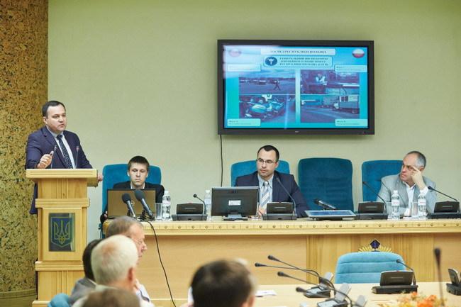 Подписан главный документ по реформированию пассажироперевозок