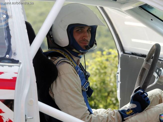 Катастрофа на асфальтовом ралли унесла жизнь болгарского пилота