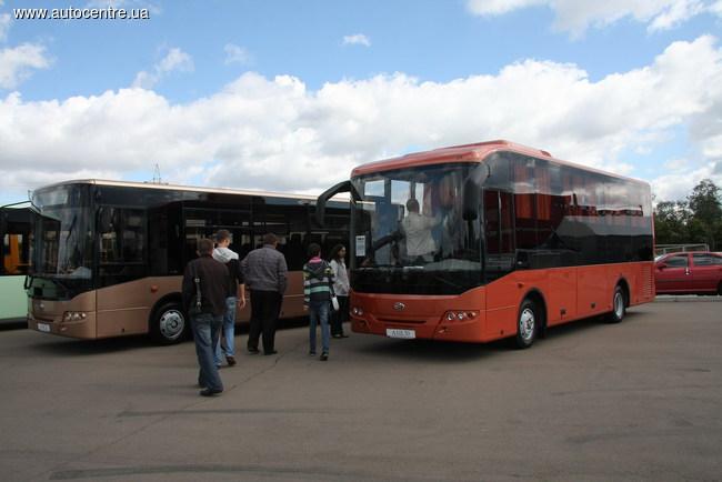 «Юниверсал Моторс Групп», дистрибьютор грузовых автомобилей TATA, JAC, автобусов I-VAN и ЗАЗ