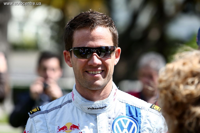 Будущее WRC: ярче, легче, мощнее и быстрее!