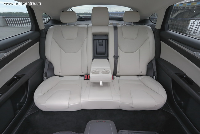 У нас на тесте: Ford Mondeo 2.0 TDСi