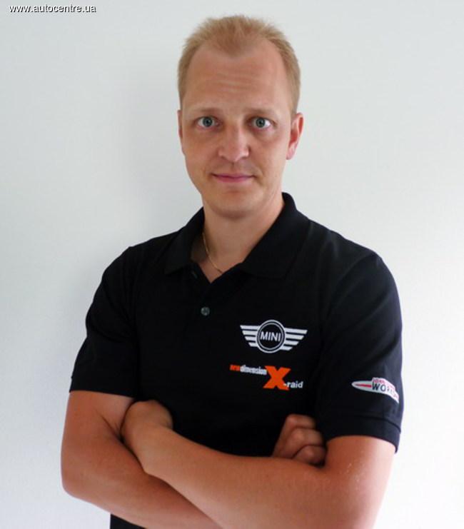 Микко Хирвонен возвращается в большой спорт