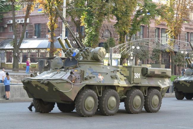 БТР-3Е
