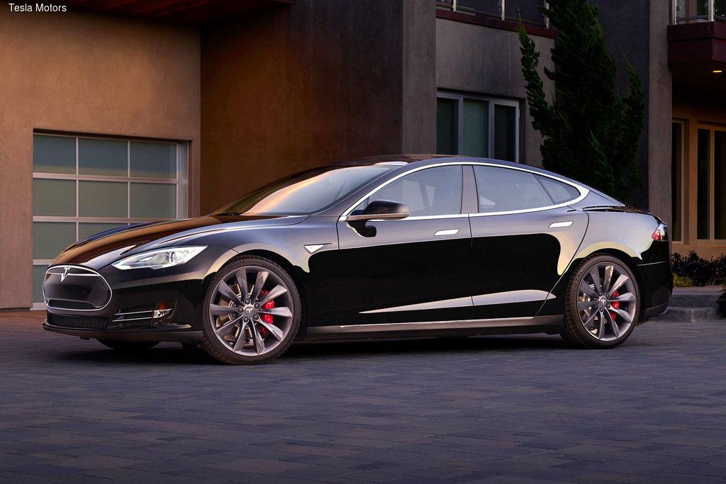 Tesla Model 3 покажут в марте будущего года