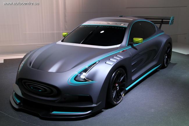 Старт продаж на европейском рынке запланирован на 2017 год, а вот азиатские покупатели смогут увидеть машину в шоурумах только в 2018 году.