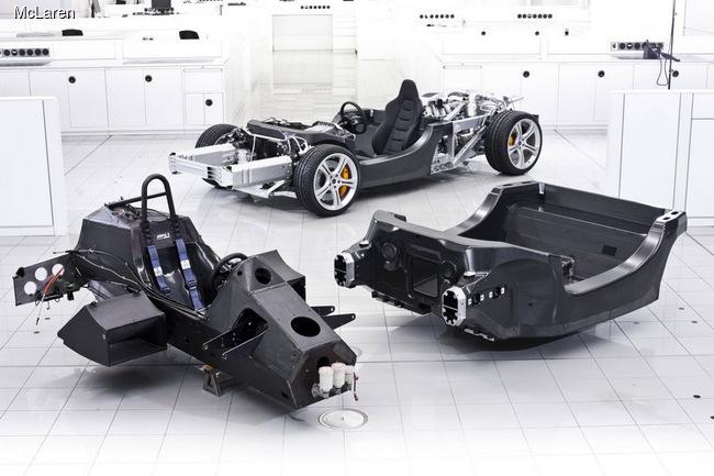 BMW объединится с McLaren