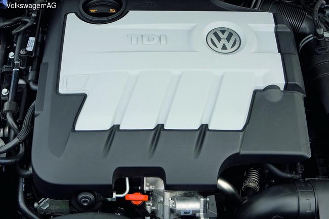Скандал с дизельными Volkswagen набирает обороты