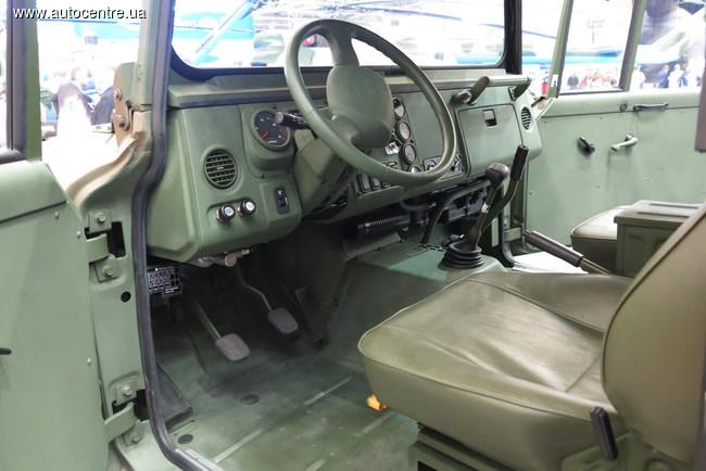 Kia KM-450