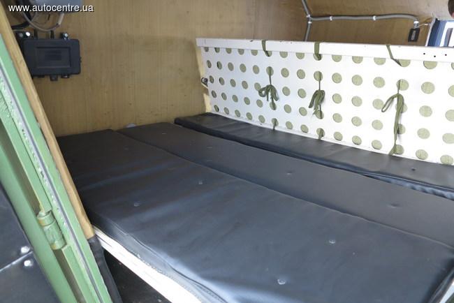Бронеавтомобиль «Овод» из Житомира можно собрать за несколько часов