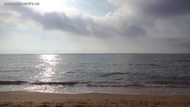 Спасаем выходные: уикенд в пляжную Мекку Украины