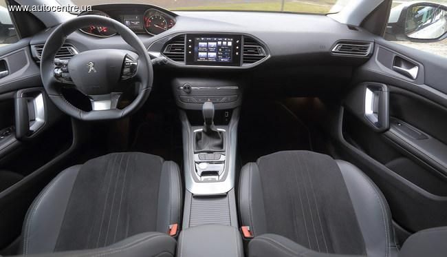 Сто дней вместе с Peugeot 308 1.6 THP Allure