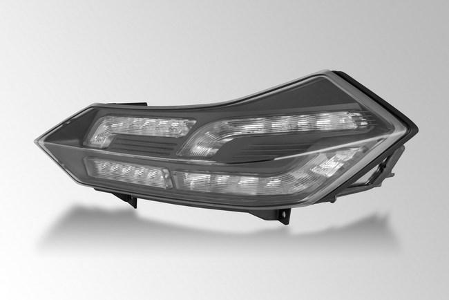 LED-фары для тракторов Deutz 9 Series