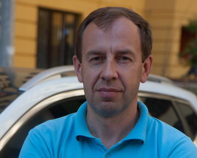 Юрий Дацык