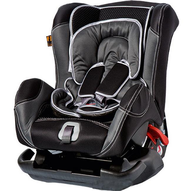 Автомобильное кресло для маленьких детей