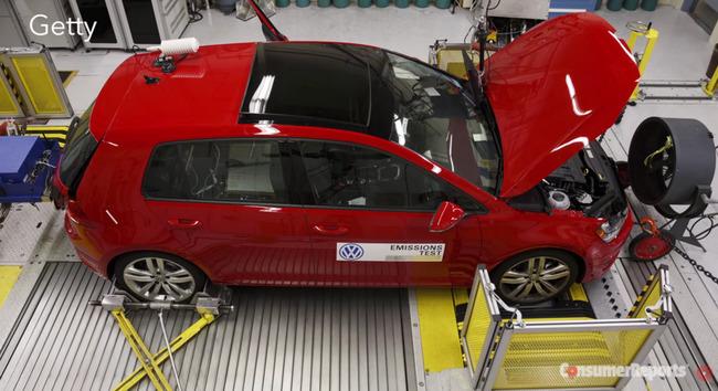 Каковы потери в экономичности при работе дизелей Volkswagen в режиме «обмана»?