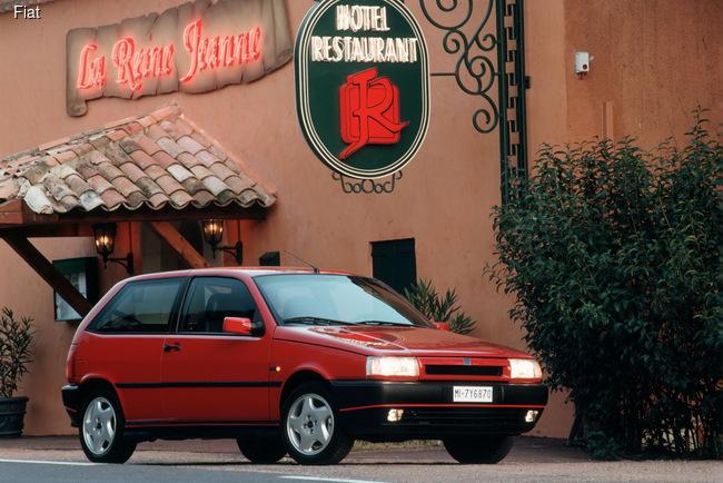 В 1989 году Tipo завоевал титул «Европейский автомобиль года»