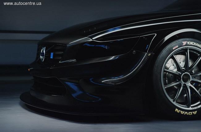 Volvo возвращается в WTCC