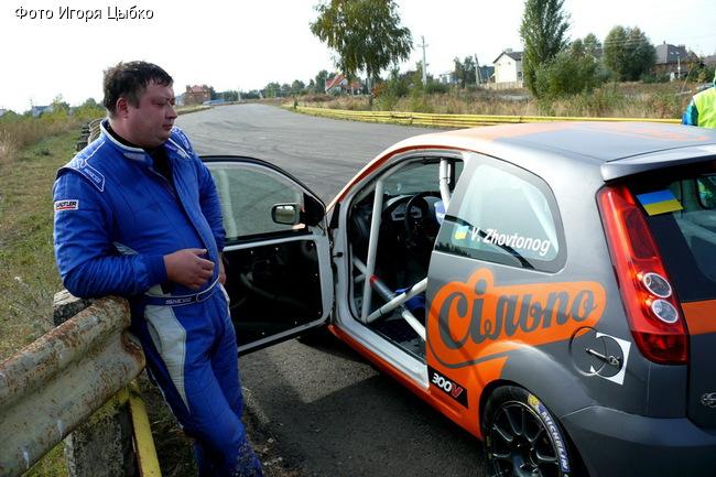 Финишировал Чемпионат Украины по кольцевым гокам