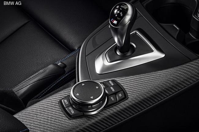 BMW представляет новое купе M2