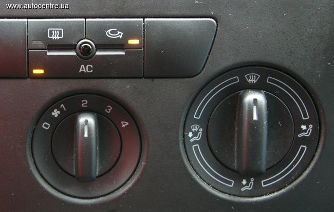Как предотвратить запотевание стекол в авто