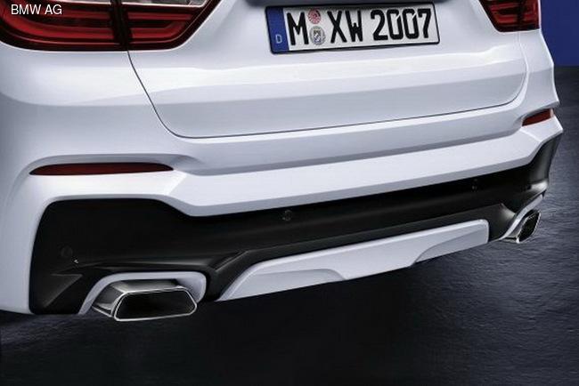 BMW представила новую коллекцию аксессуаров