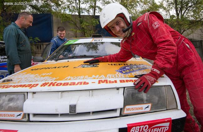Кубок Лиманов 2015: отчаянные битвы класса Р6