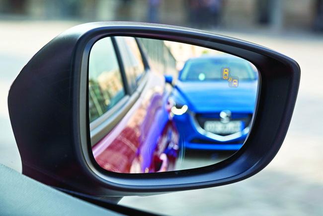 Mazda2 в Украине