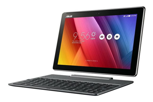 Asus ZenPad: новые планшеты для автомобилистов
