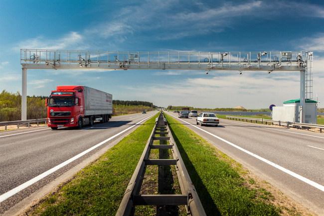 Белоруссия вводит новые участки платных дорог