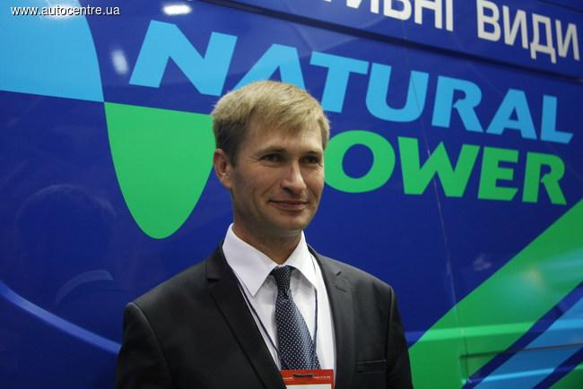 Руководитель департамента коммерческой техники компании АМАКО - Иван Ващенко