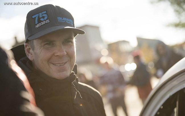 На финальном этапе WRC стартует Subaru в легендарной раскраске