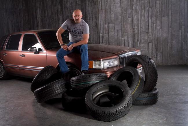 Своевременная замена шин – гарантия безопасности на дороге