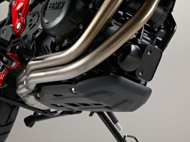BMW Motorrad представляет новые F 700 GS и F 800 GS