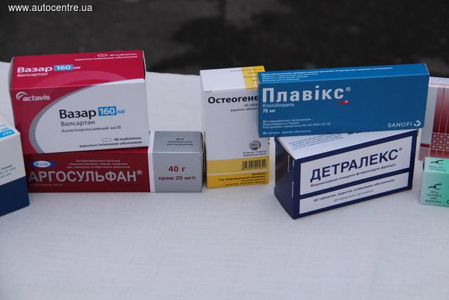 «Хюндай Мотор Украина» продолжает благотворительную инициативу в Украине