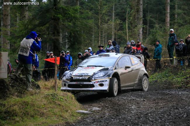 WRC 2016: в чемпионате мира по ралли дебютирует новая команда
