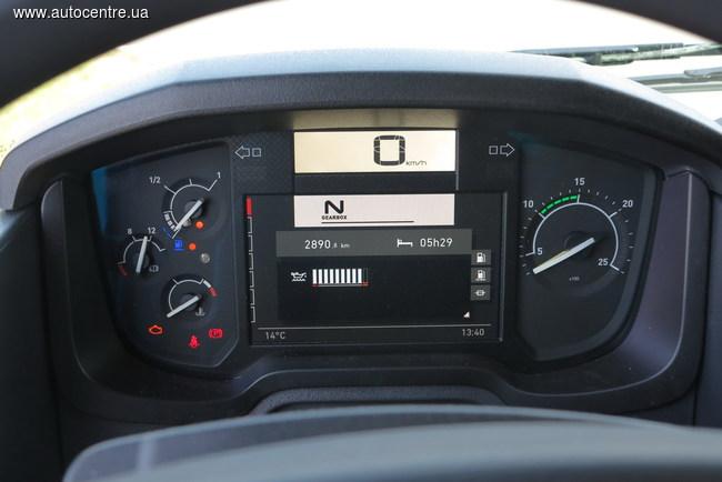 Перевозчики выбирают Renault