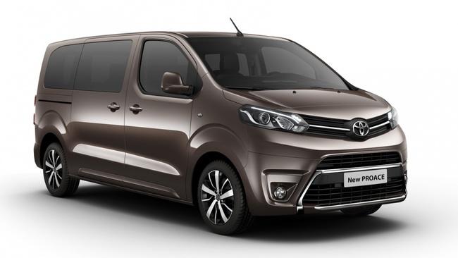 PSA Peugeot Citroen и Toyota покажут совместную модель